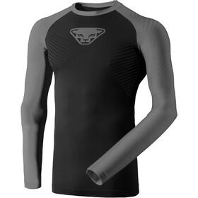 Dynafit Speed Dryarn Longsleeve T-shirt Heren, magnet
